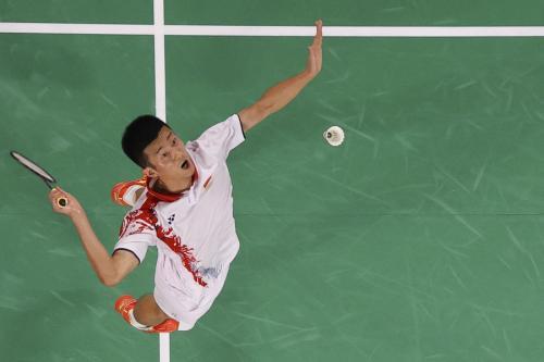 Chen Long (Foto: Reuters)