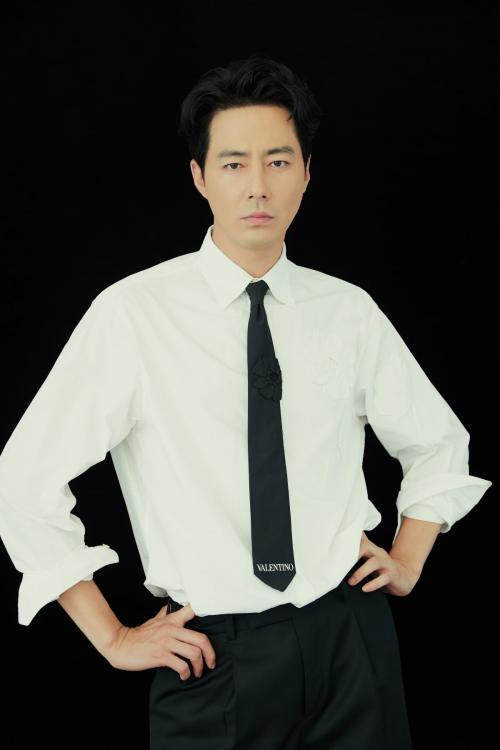 Jo In Sung ungkap alasannya tak memakai media sosial. (Foto: Herald Pop)