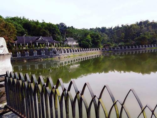 Situ Wanayasa Purwakarta