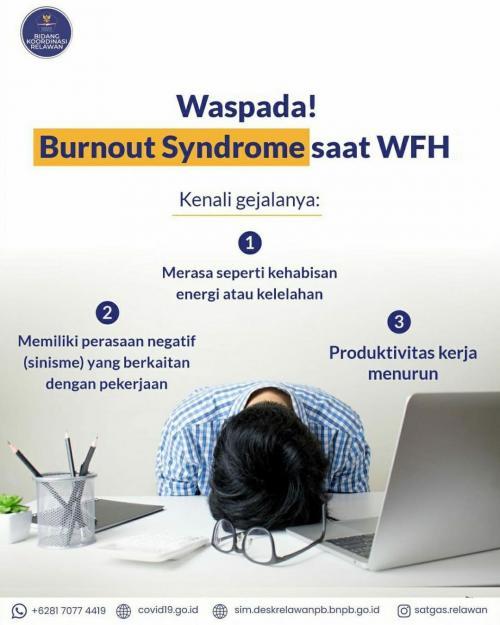 Sindrom Burnout