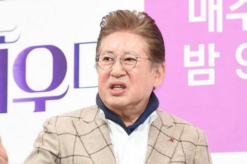 Kim Yong Gun dituding kerap bersikap kasar pada sang kekasih. (Foto: Xports News)