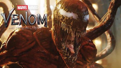 Carnage di Venom 2