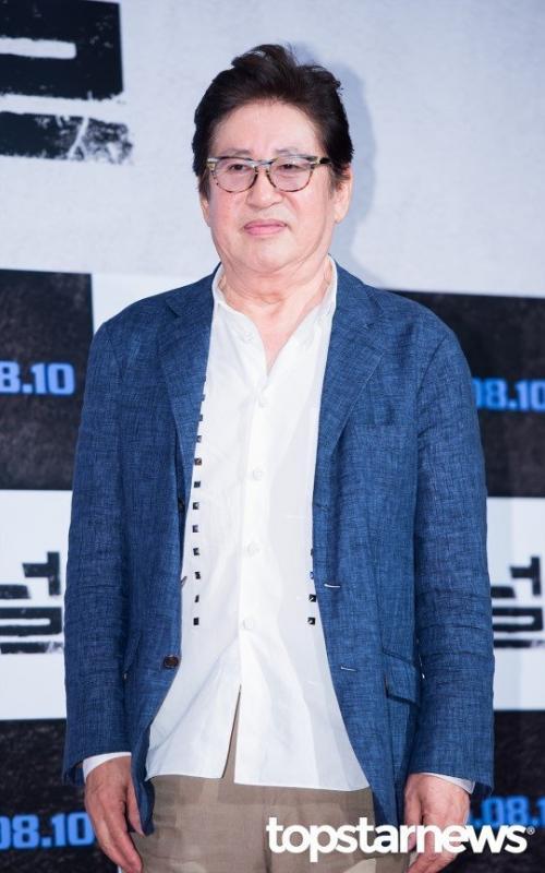 Kim Yong Gun buka suara soal gugatan sang kekasih. (Foto: Top Star News)