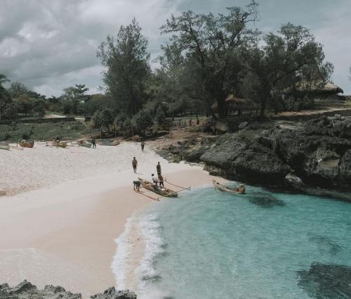 Pantai Sumba NTT