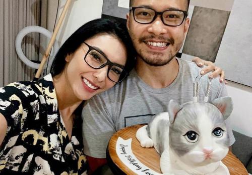 Tyas Mirasih dan Raden Soedjono