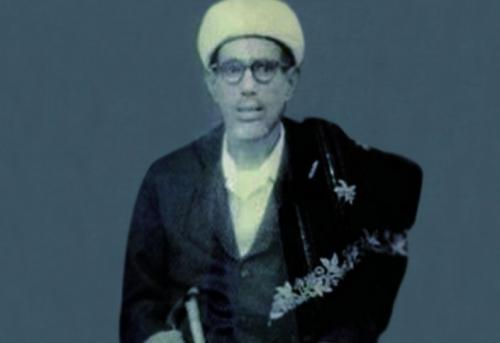 Habib Idrus bin Salim Aljufri