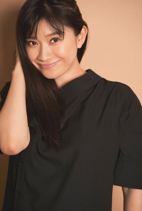 Shinohara Ryoko. (Foto: Pinterest)