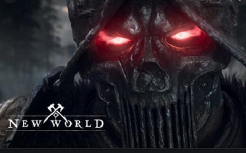 Game New World