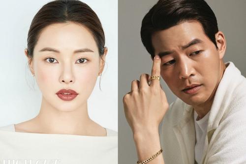 Honey Lee dan Lee Sang Yoon bintangi drama baru SBS, One the Woman.