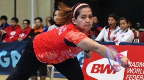 Leani Ratri Oktila (Foto: Paralympic)