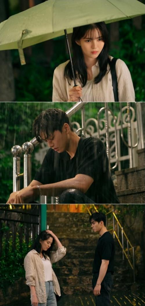 Han So Hee dan Song Kang