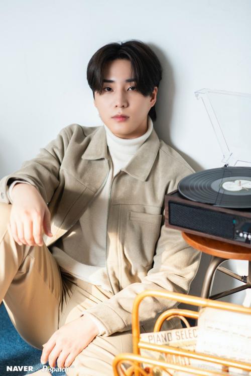 Young K dikabarkan segera debut solo. (Foto: Dispatch)
