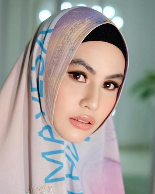 Kartika Putri. (Foto: Instagram/@kartikaputriworld)