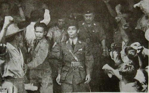 Panglima Besar Jenderal Soedirman. (Foto : Wikipedia)