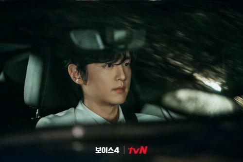 Kembalinya Bang Je Soo di Voice 4. (Foto: tvN)