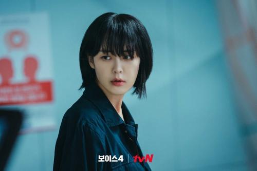 Rahasia pendengaran super Kang Kwon Joo akan menjadi roh utama dari cerita Voice 5. (Foto: tvN)