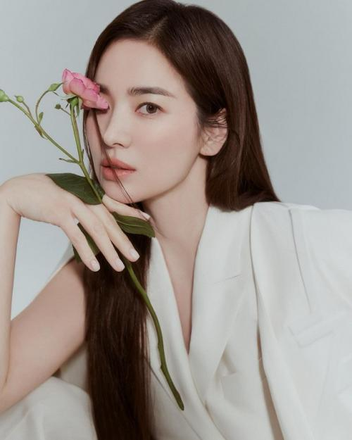 Song Hye Kyo. (Foto: Instagram/@kyo1122)