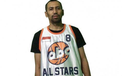 Legenda basket Indonesia Ali Budimansyah (Foto: IBL)