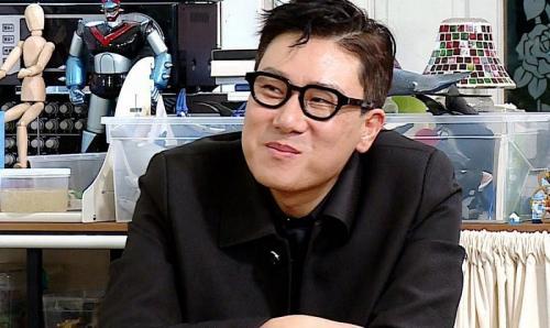 Lee Sang Min. (Foto: Hancinema)