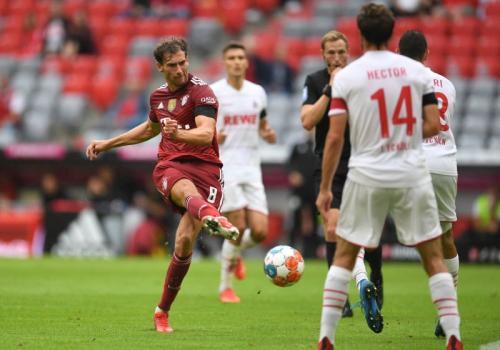 Bayern Munich vs FC Koln