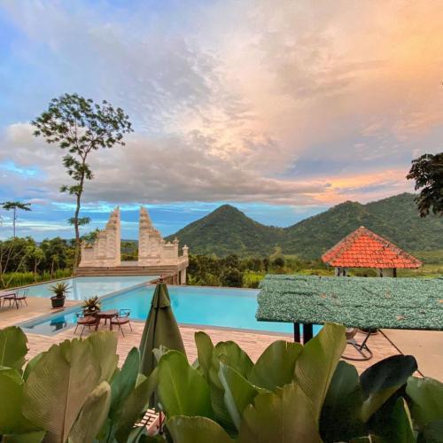 Mandapa Kirana Resort Sentul