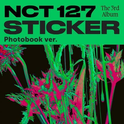 NCT 127 bukukan pre-order album 'Sticker' sebesar 1,32 juta. (Foto: SM Entertainment)