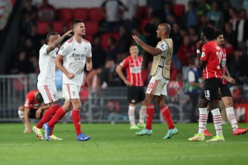 Foto/Champions League