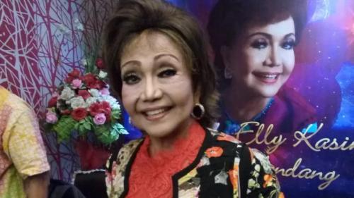 Elly Kasim