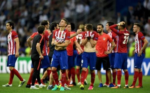 Atletico Madrid (Foto: Sportskeeda)