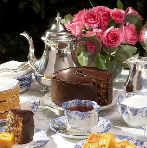 Diet Sehat Ratu Elizabeth II