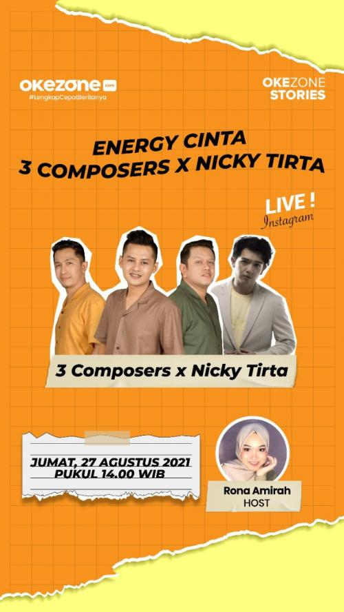 Nicky Tirta