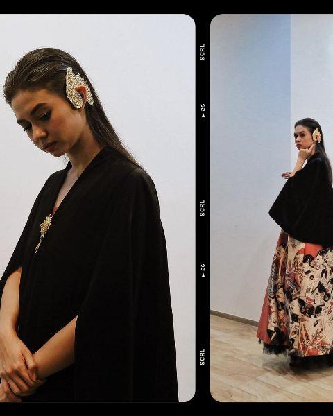 Yuki Kato. (Foto: Instagram @yukikt)