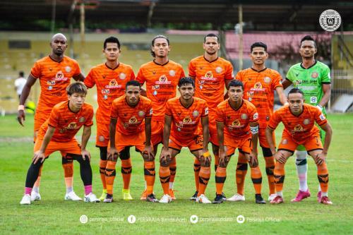 Persiraja Banda Aceh