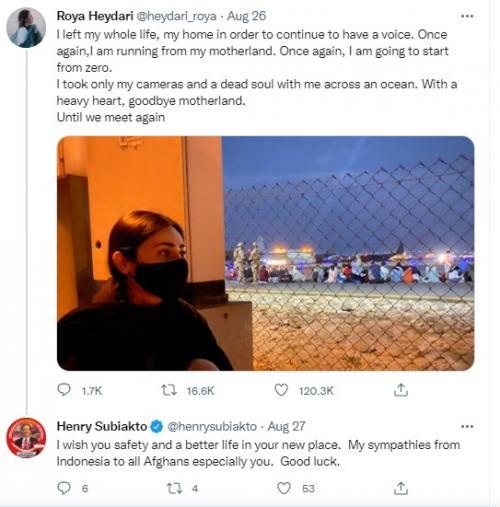 Fotografer Afghanistan