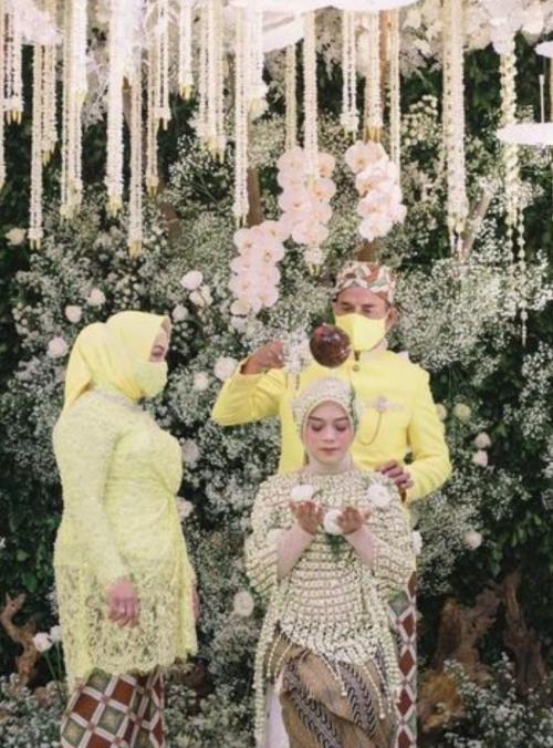 Lesti Kejora Diisukan Hamil (Foto: Instagram)