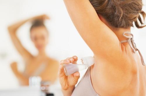 15 Cara Menghilangkan Bau Ketiak