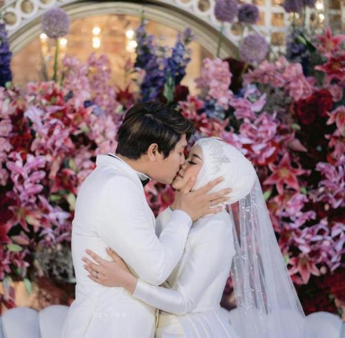 Biaya Pernikahan Rizky Billar dan Lesti Kejora