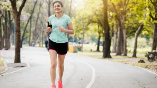 12 cara mengecilkan paha dan betis