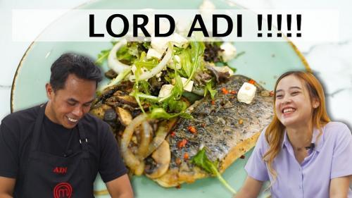 Lord Adi