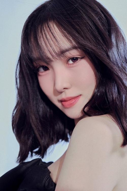 Yuju resmi bergabung dengan KONNECT Entertainment. (Foto: KONNECT Entertainment)