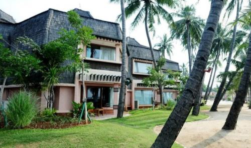 Hotel Putri Duyung Ancol