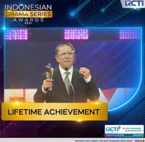 Indonesian Drama Series Awards