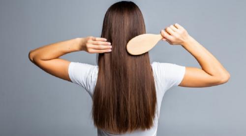 15 cara meluruskan rambut secara alami