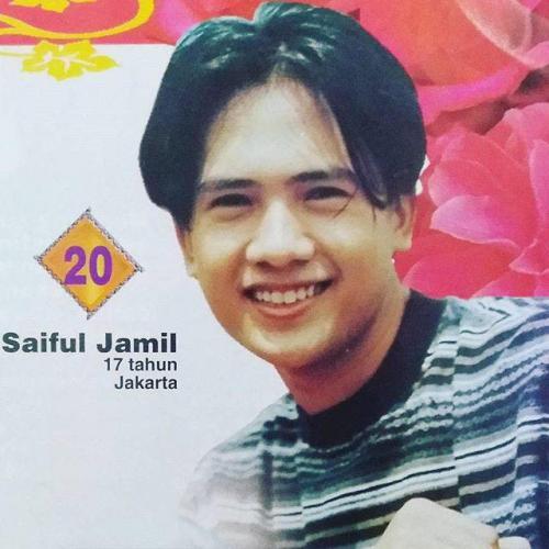 Saipul Jamil