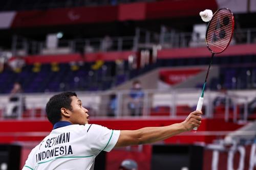 Fredy Setiawan