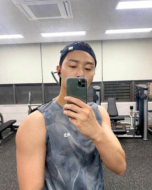 Park Seo Jeon