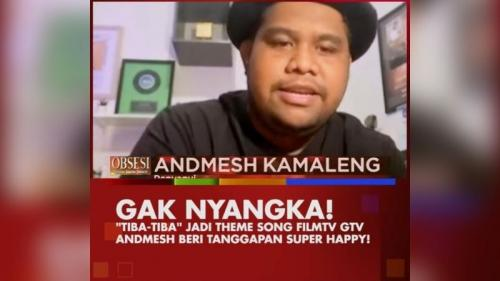 Andmesh Kamaleng