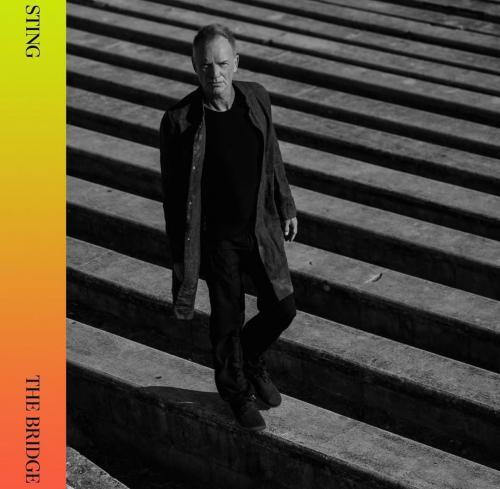 Album Baru Sting