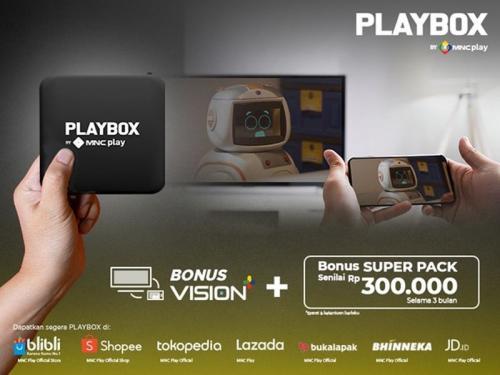TV Playbox