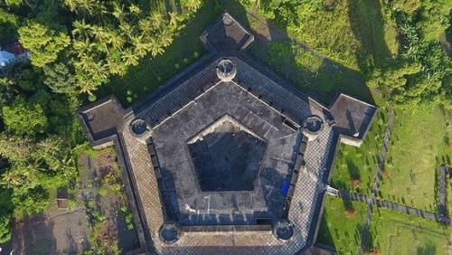 Benteng Belgica Banda Neira